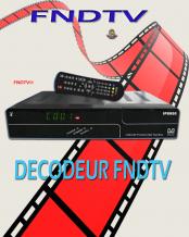 FNDTV DECODEUR